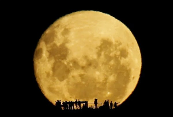 Luna noua si Luna Plina in noua-noua :)
