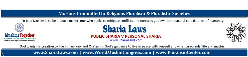 Sharia Laws