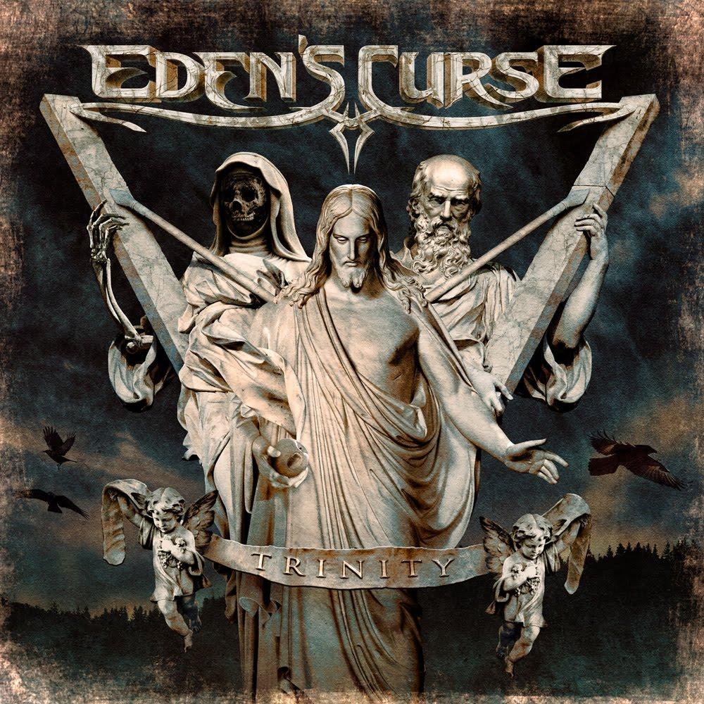 EDEN'S CURSE Trinity 2011
