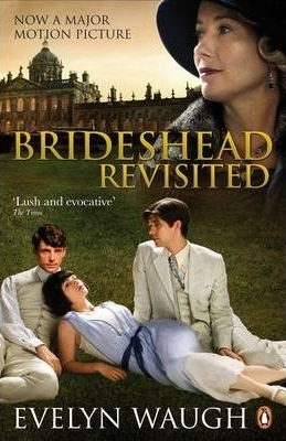 an analysis of brideshead revisited by evelyn waugh Book review - brideshead revisited by evelyn waugh memory,  what we're reading at literary corner cafe i'm finishing a master's degree,.