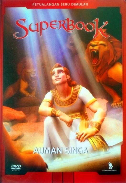 Superbook AUMAN SINGA