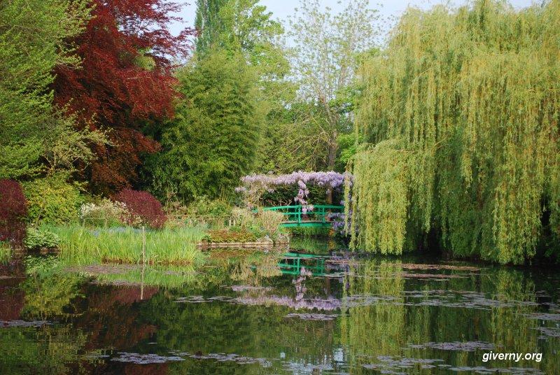 mini jardim aquatico:Coisas de Luisa: Le Jardin de Monet à Giverny o jardim de Monet