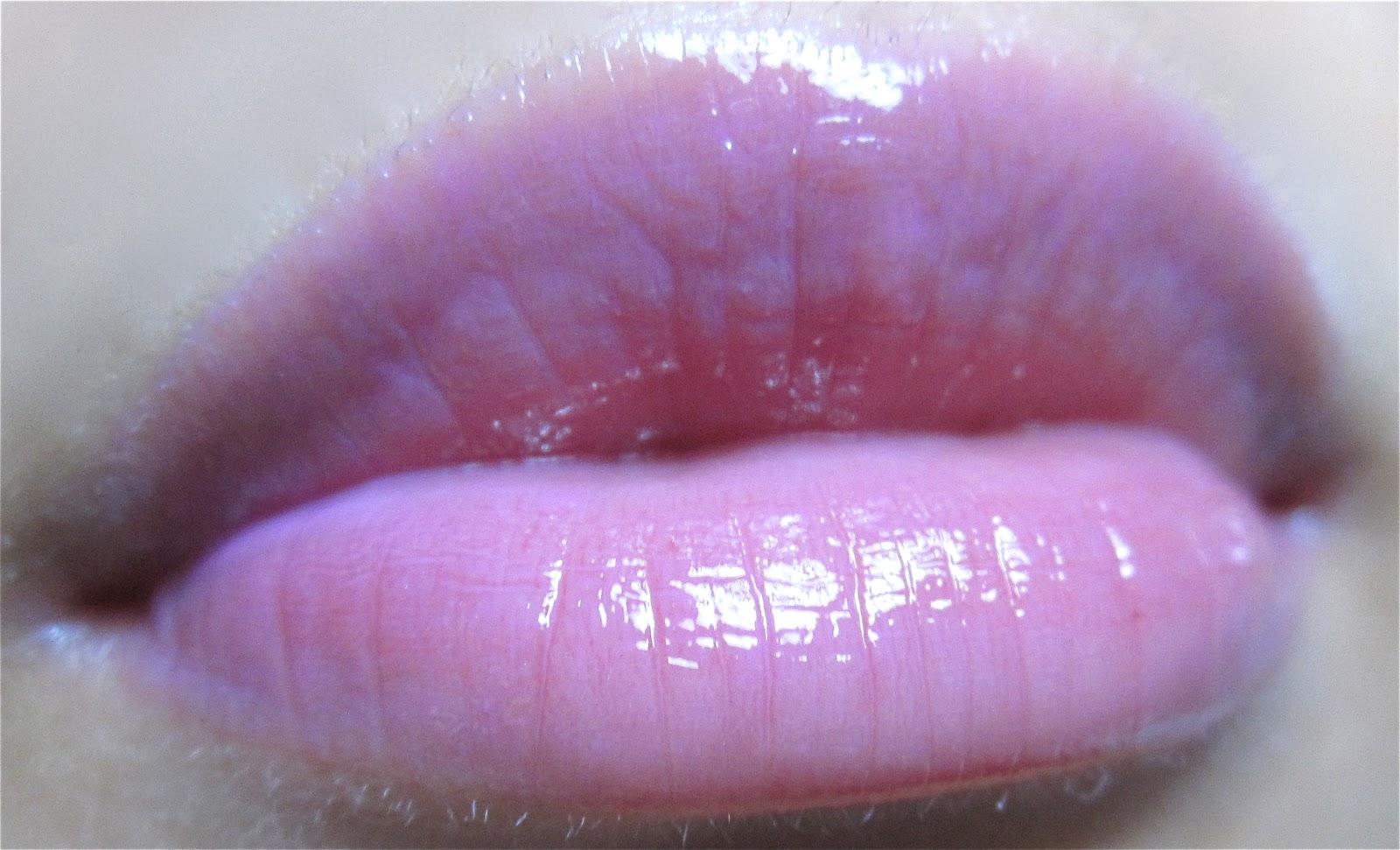 I Lick My Lips Like Im Ll