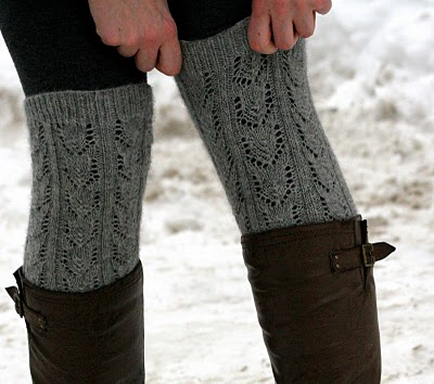 How To Knit Leg Warmers Lessons Tes Teach