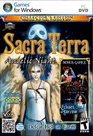 Sacra Terra: Angelic - Collector's Edition [Full Version - 449MB]