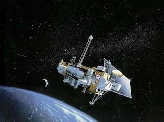 satelit, satellite