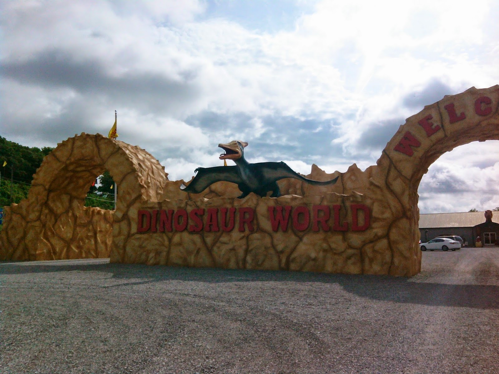 Dinosaurs World Ky Images