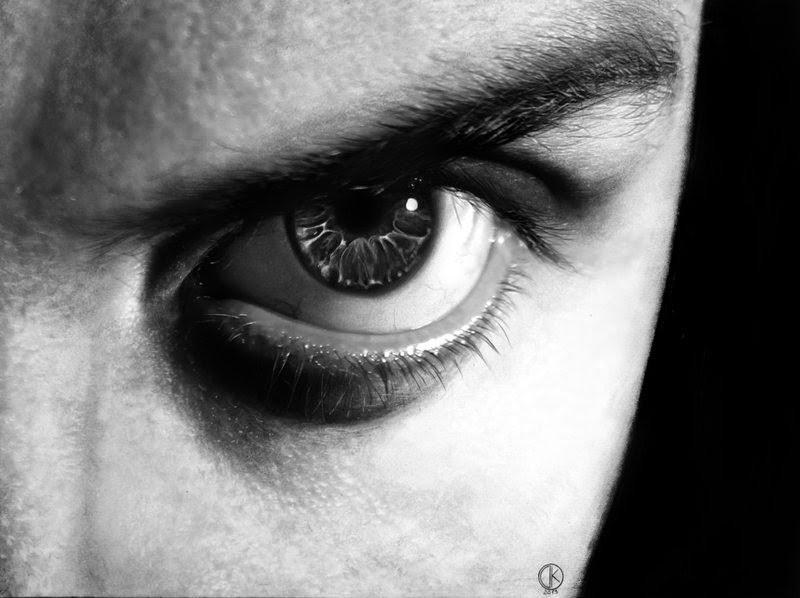 09-Rancore-DiegoKoi-Hyper-Realistic Emotions in a Drawings-www-designstack-co