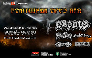22/01 Fortaleza Open Air