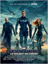 Film Captain America the Winter Soldier en streaming