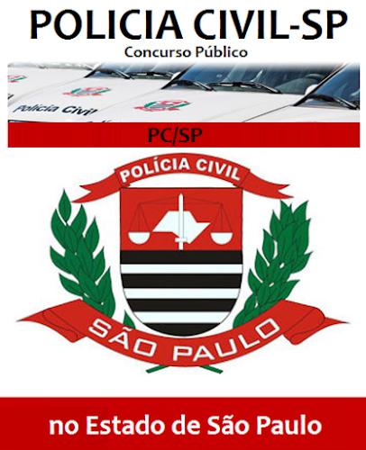 Polícia Civil-SP: PC/SP confirma concurso para 4.438 vagas