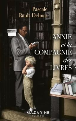 Annie et la compagnie des livres