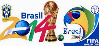 Latest news for World cup Brazil 2014
