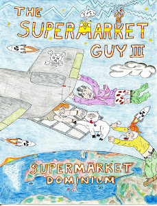 """The Supermarket Guy 3: Supermarket Dominium"""