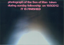 Photograph of The Son of Man taken on Sunday 16/9/2012