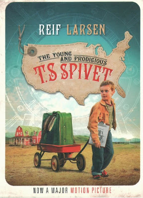 Spivet (2014) Watch Online Full Movie Free Download English 275MB 480P