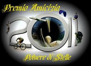 PREMIO AMICIZIA 2011