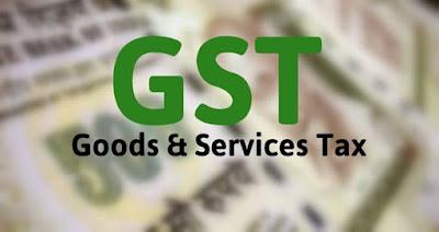 SSB Lecturete : GST Bill