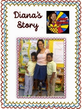 https://www.teacherspayteachers.com/Product/Dianas-Story-1764250