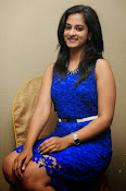 Nanditha Raj Glamorous photos-thumbnail-19