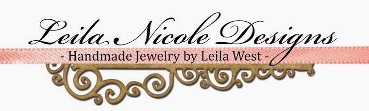 Leila Nicole Designs