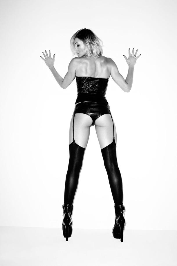 Fotos de Cameron Diaz nua e pelada