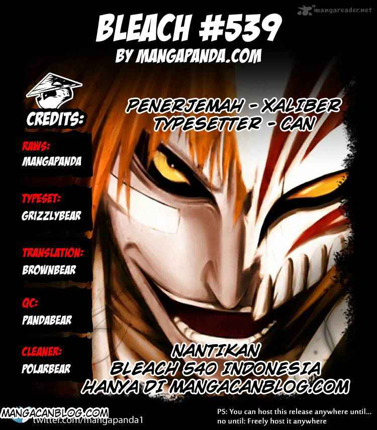 Dilarang COPAS - situs resmi www.mangacanblog.com - Komik bleach 539 540 Indonesia bleach 539 Terbaru 4|Baca Manga Komik Indonesia|Mangacan