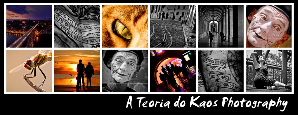 A Teoria do Kaos