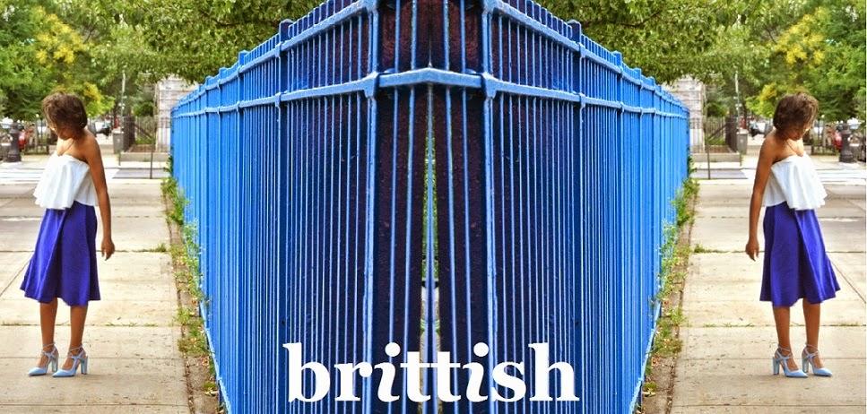 brittish