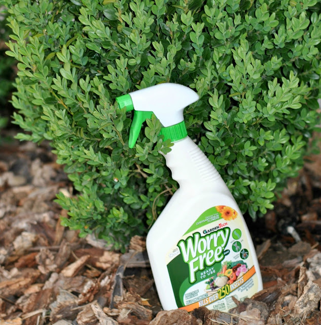 Spring product review for CENTRAL GARDEN & PET and a $25 American ...