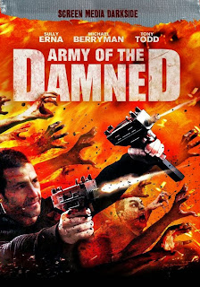 Watch Army of the Damned (2013) movie free online