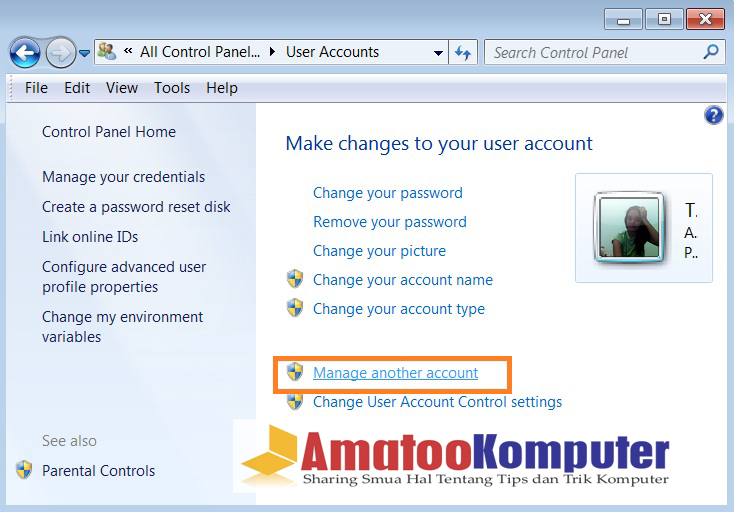Download image Cara Membuat Password PC, Android, iPhone and iPad ...