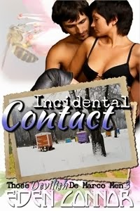 REVIEWERS! Request an ARC for Incidental Contact