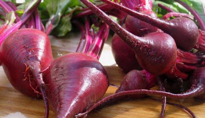 beet for cholesterol