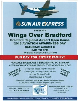 8-8 Wings Over Bradford