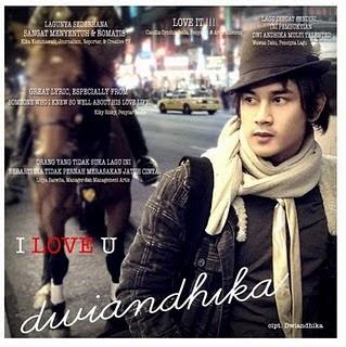Dwi Andhika I Love U