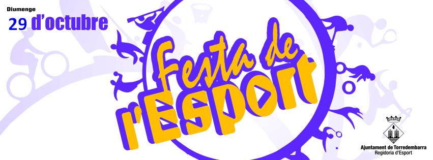 Festa de l'Esport de Torredembarra