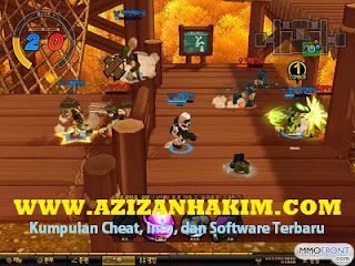 CHEAT LOST SAGA LS 12 Juni 2012 TERBARU, Cheat LS Skill No Delay Update