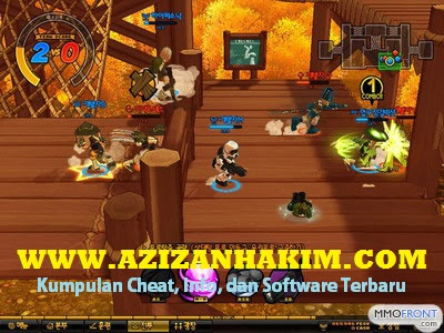 CHEAT LOST SAGA LS 27 Mei 2012 TERBARU, Cheat LS Skill No Delay Update