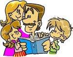 DECÁLOGO DE UNA FAMILIA COMPROMETIDA CON LA LECTURA