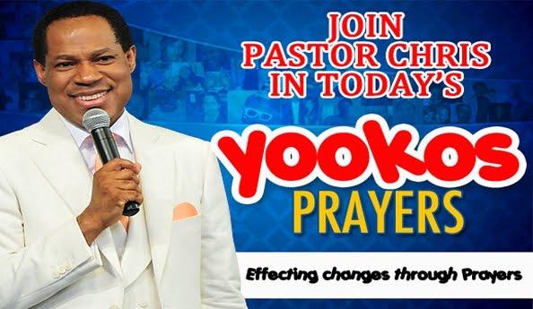 Join Pastor Christ Online
