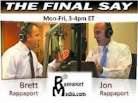 The Final Say w/ Jon and Brett Rappaport