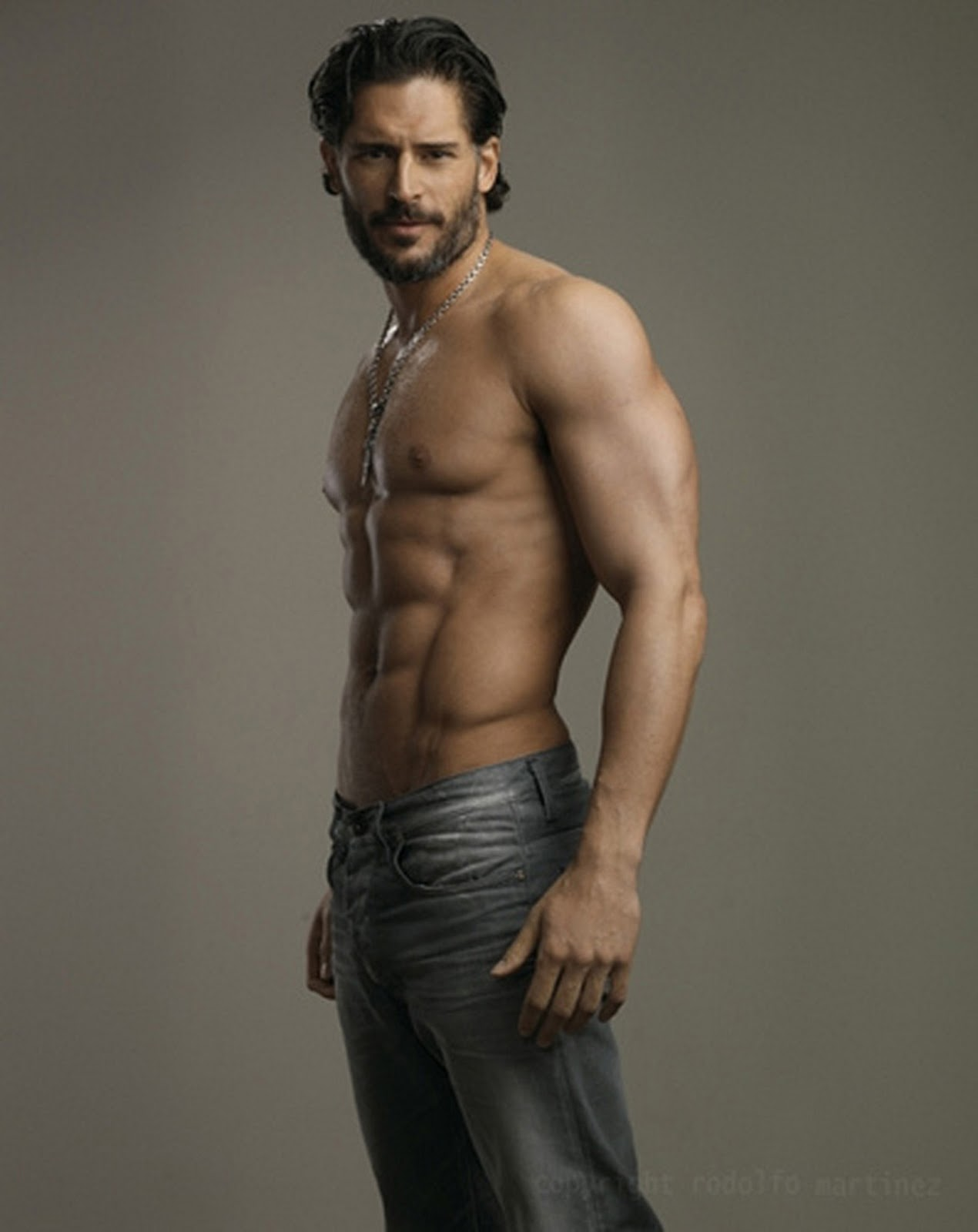 joseph michael joe manganiello was born on december 28 1976 joe