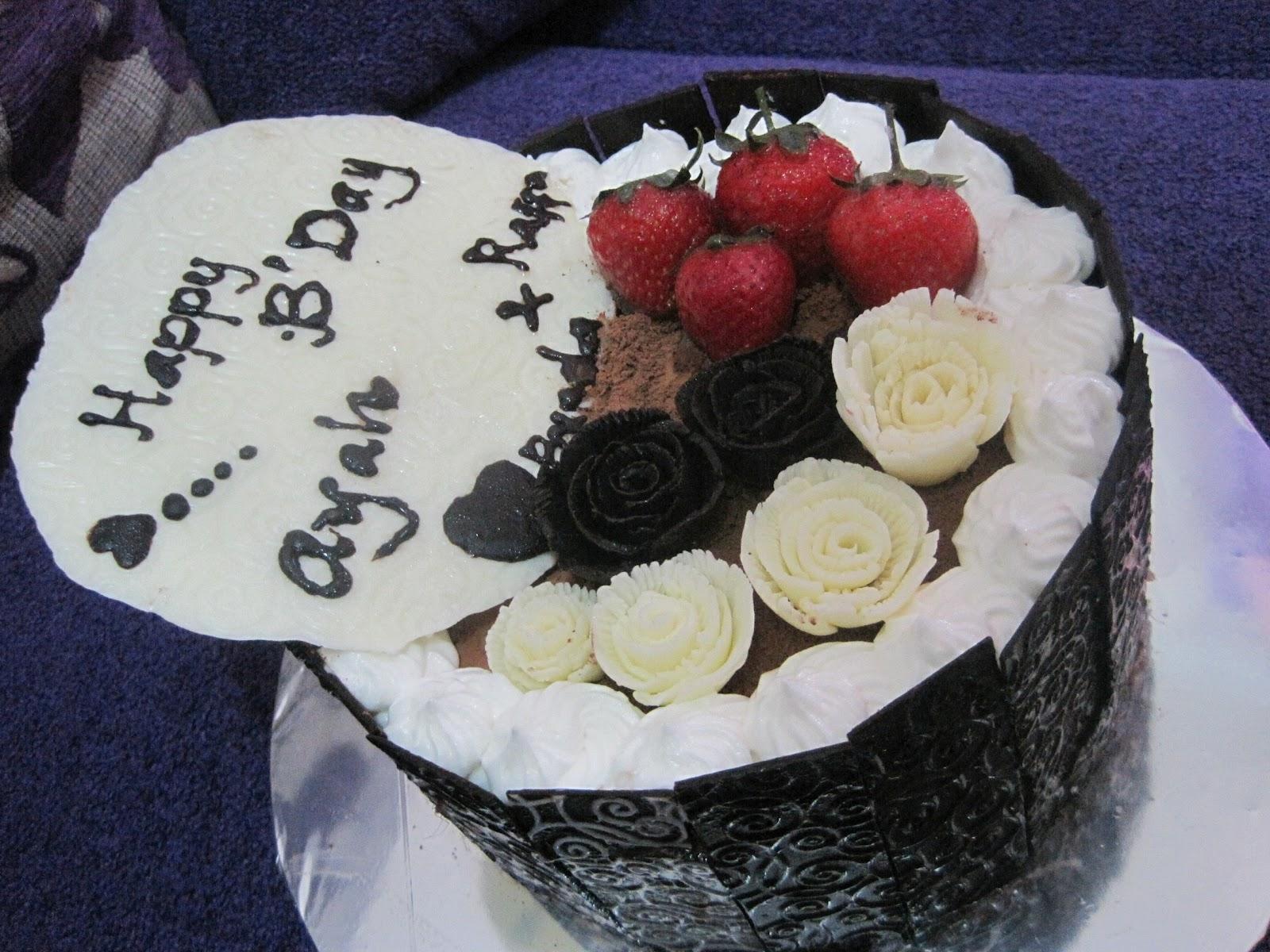 New Experience In Baking Chocolate Truffle Cake Spon Fancy Bulat Coklat Soal Rasa Upss Jangan Ditanya Pilihan Aku Ngga Salah Ini Rasanya Enak Banget Creamnya Lembut Klo Dah Agak Beku Kaya Es Krim