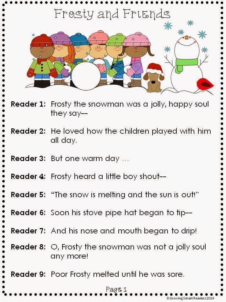 how to read script theatre