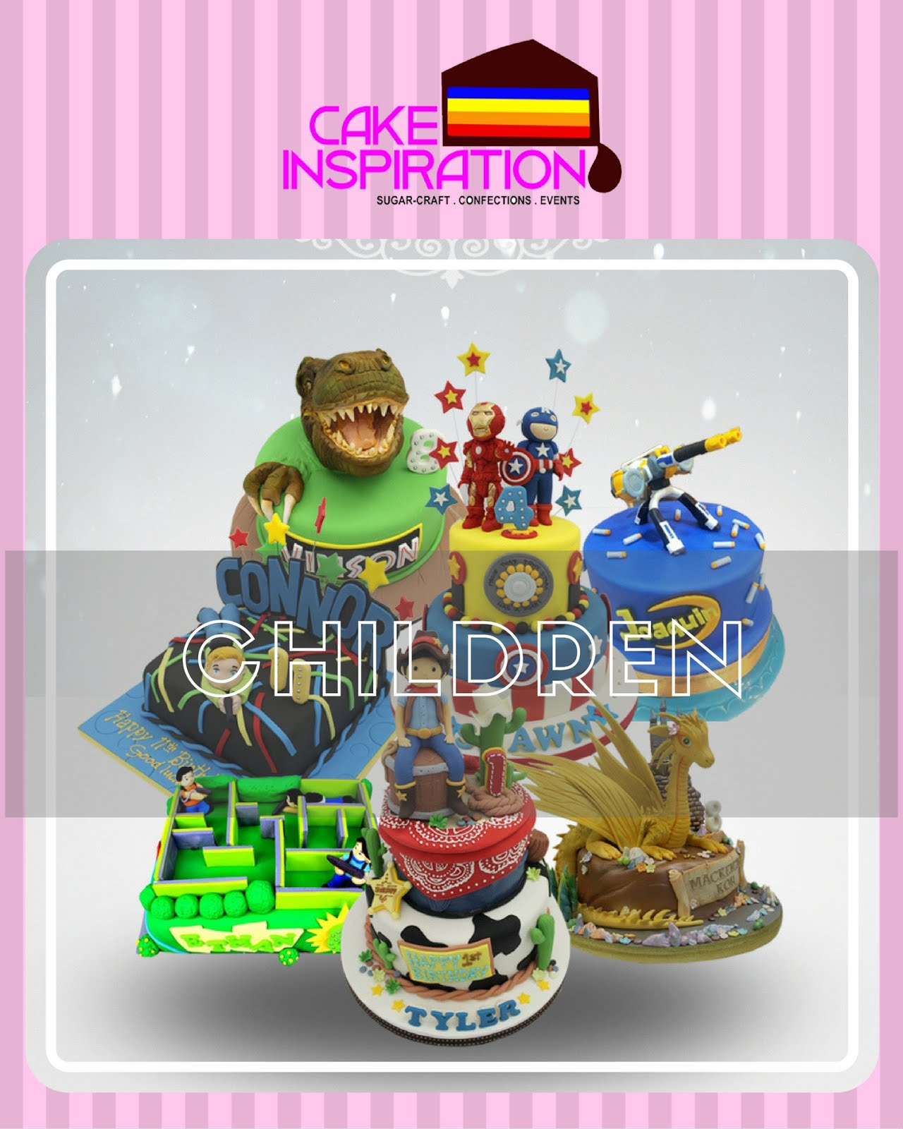 Special Customized Figurines Collection