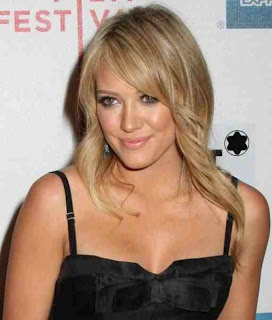 Hilary Duff Hairstyles