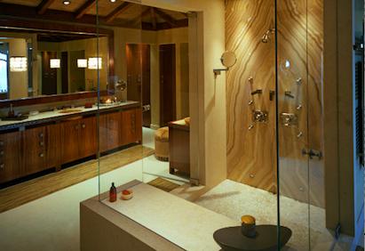 The Granite Gurus 10 Beautiful Slab Showers