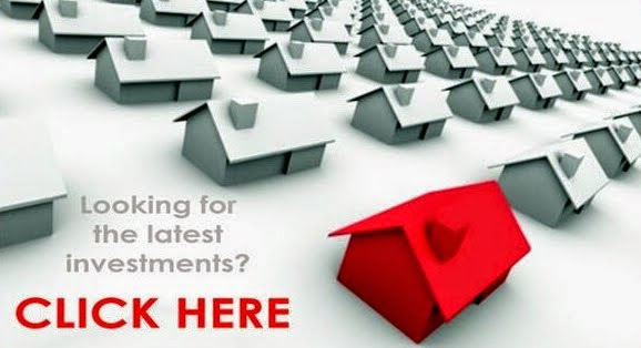 New Release Luxury Apartments Property Investment Opportunities