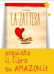 Il libro LA ZATTERA